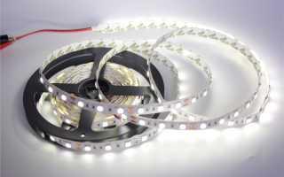 Светодиодная лента SMD 5050: основные характеристики и советы по подключению