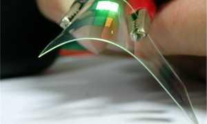 Органический светодиод и Oled дисплей, выполненный на его основе: особенности и принципы устройства