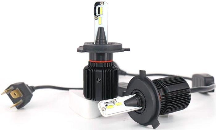 Светодиодные лампы h4