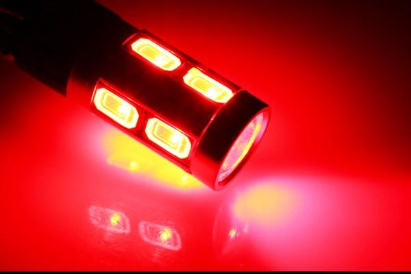 светодиодные светильники в авто