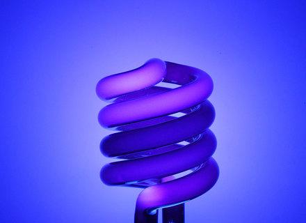 лампа уфо
