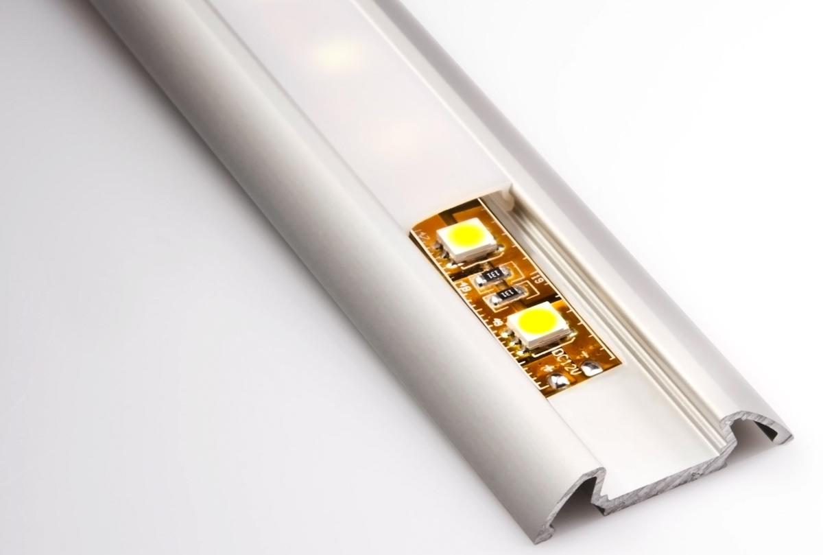 светодиодная лента подключение 12в